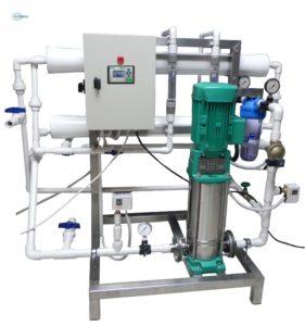 RO modul - Uređaji za rezervnu osmozu